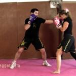 Comment améliorer sa boxe | Episode 01