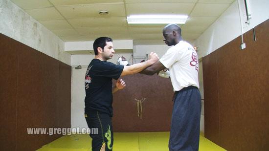 Club Wing Chun Cours Kung Fu