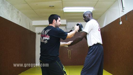 Club Wing Chun Kung Fu Paris