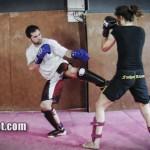Boxe : Améliorer sa Boxe Pieds Poings – Episode 01