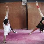 Musculation – Programme sans matériel | Episode 4