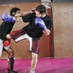 Parcours d'un combattant – Du Sanda en France au MMA aux Etats Unis – Thomas Diagne