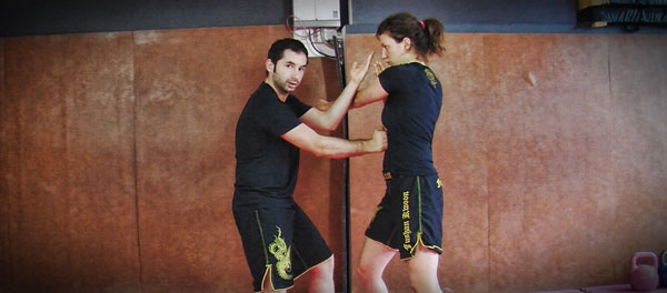 Cours Wing Chun Kung Fu Episode 02