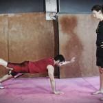 Musculation – Programme sans matériel | Episode 5