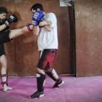 Boxe : Améliorer sa Boxe Pieds Poings – Episode 02