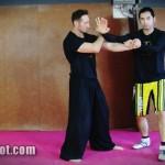 Cours de Wing Chun Kung Fu – Technique du jour – Episode 04