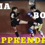 Boxe : Améliorer sa Boxe Pieds Poings – Episode 05