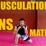 Musculation – Programme sans matériel   Episode 7