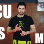 Musculation – Programme sans matériel   Episode 8