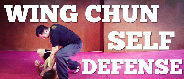 cours wing chun kung fu
