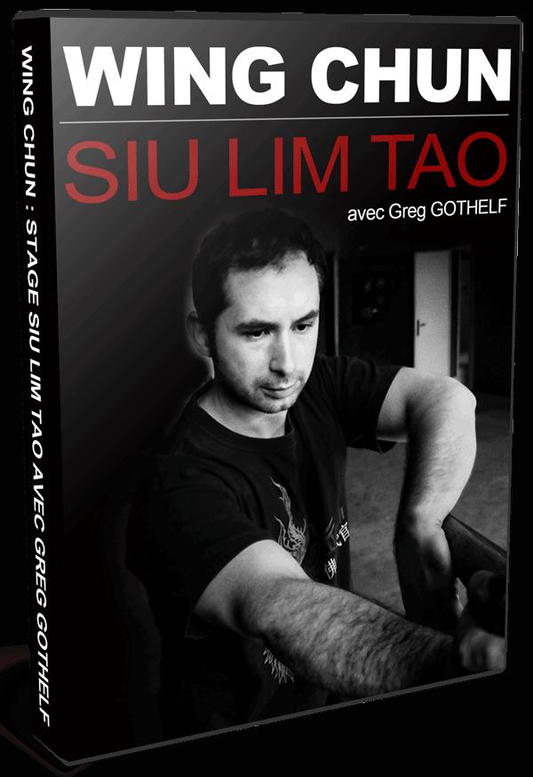 DVD Wing Chun : Siu Lim Tao