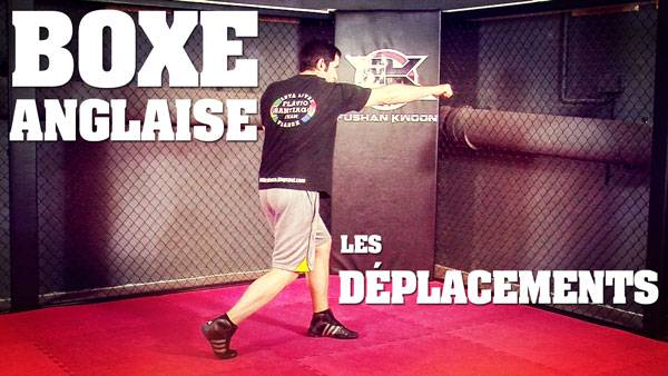 Boxe coaching cours particulier