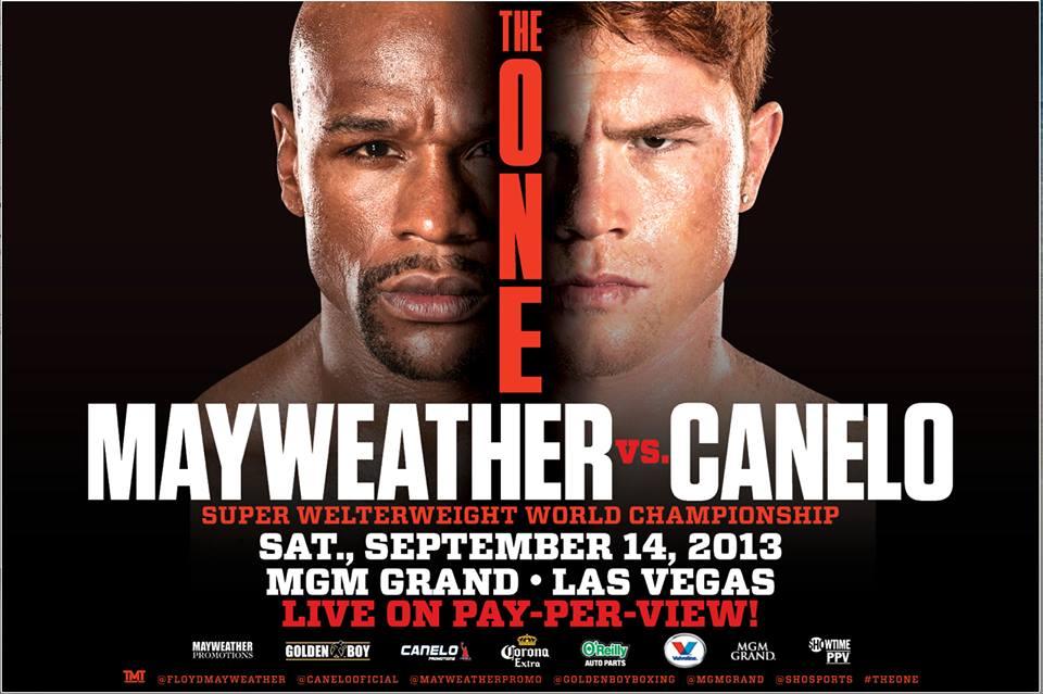 Floyd Mayweather vs Canelo Alvarez : Le combat de tous les dangers