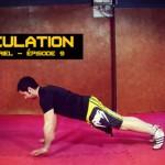 Musculation – Programme sans matériel | Episode 9