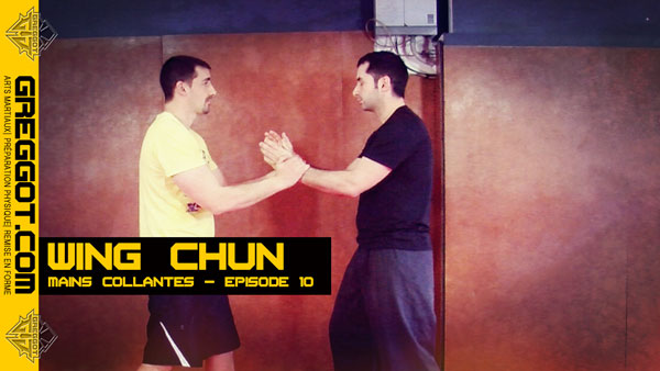 Wing Chun Club Paris