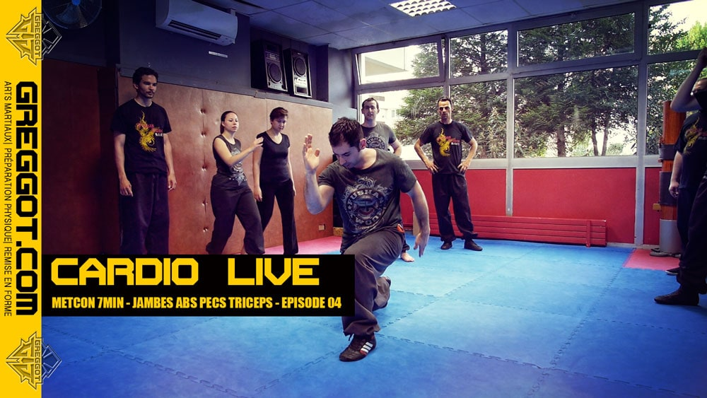 WOD-Metcon-7-min-Cardio-Live-Episode-4