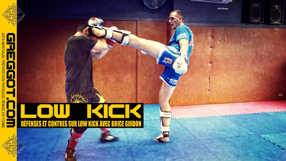 Low-Kick-Defense-Contre-Blocage-Boxing