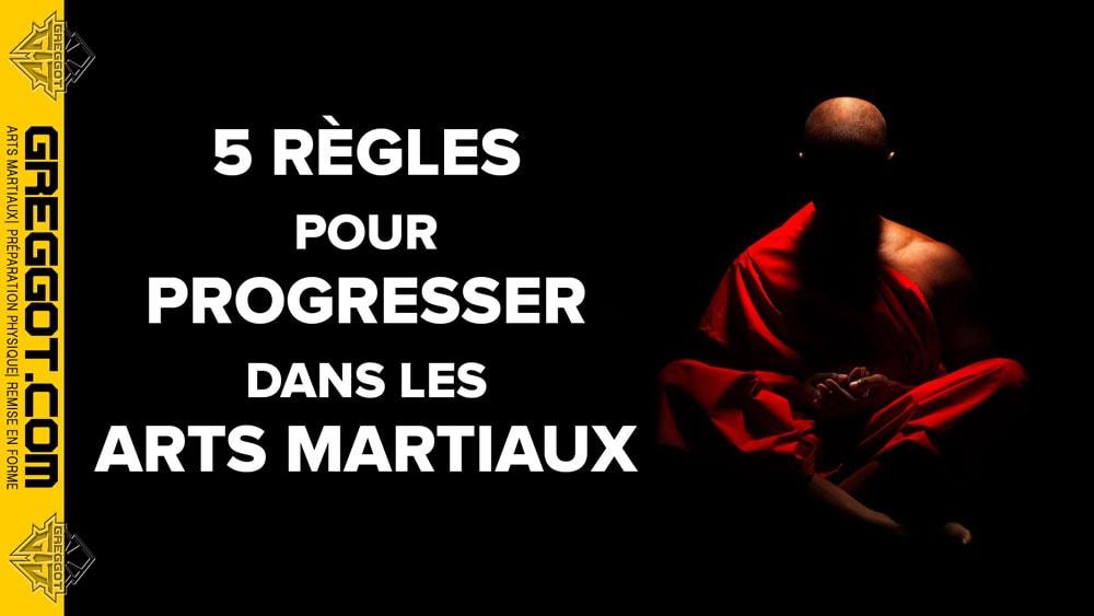 5-regles-pour-progresser-arts-martiaux
