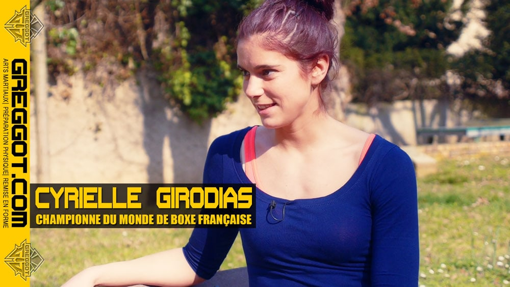 Interview-Cyrielle-Girodias-Boxe-Francaise-Savate