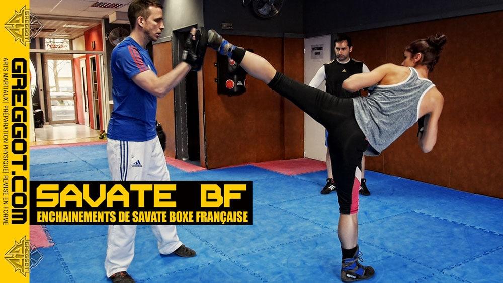 club boxe francaise 22
