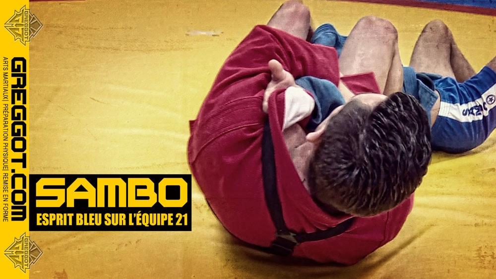 Sambo : le MMA façon russe – un art martial à découvrir