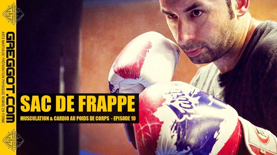 Cours-Kick-Boxing-Sac-de-frappe