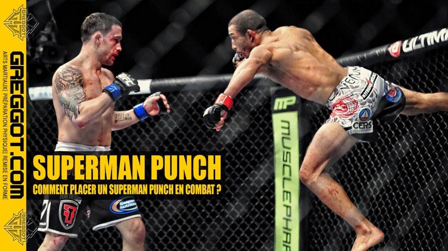 Combat-Superman-Punch