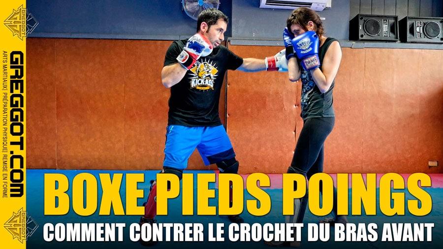 Boxe-Pieds-Poings-Comment-Contrer-Crochet-Avant