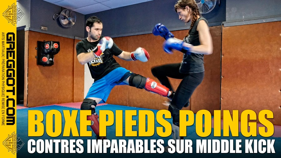 Boxe-Pieds-Poings-Contres-Imparables-Middle-Kick