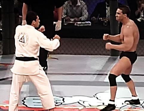 UFC-Shamrock-Gracie