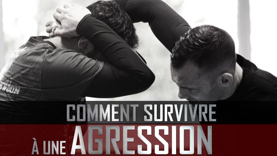 Comment Survivre à une Agression ?