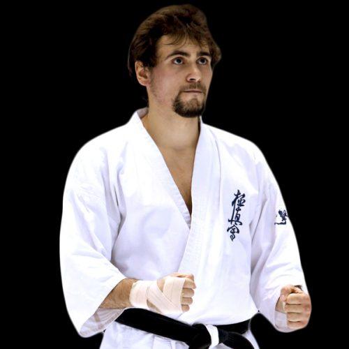 Antonio-Tusseau