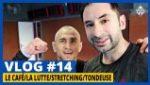 VLOG-14-Cafe-Lutte-Stretching-Tondeuse