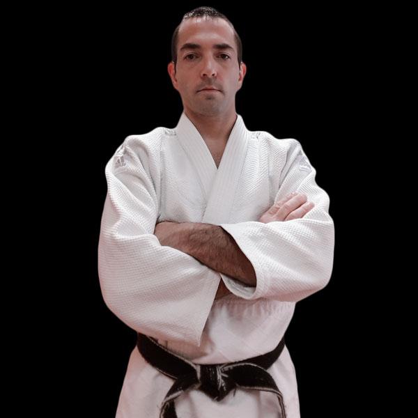 Sebastien-Labbe-Judo