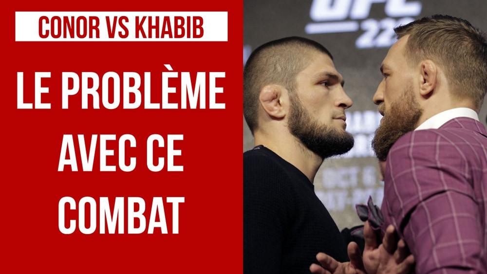 Conor-McGregor-Khabib-Nurmagomedov-Probleme-Combat