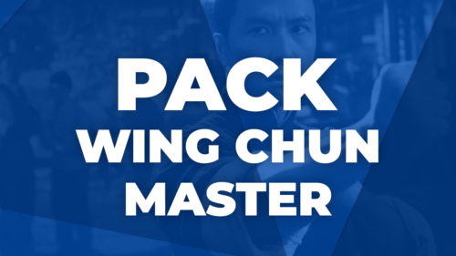 Pack Wing Chun Master Greggot