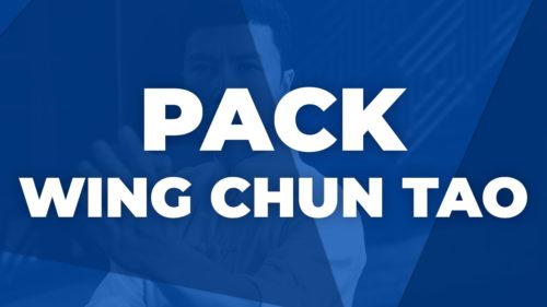 Pack Wing Chun Tao Greggot