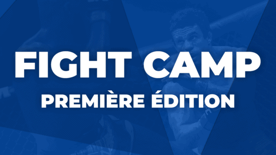 Formation MMA FK Fight Camp Premiere Edition