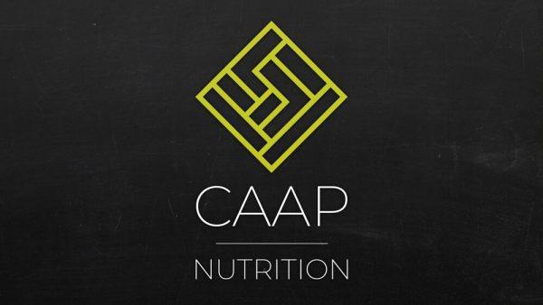 formation CAAP Nutrition par Greggot