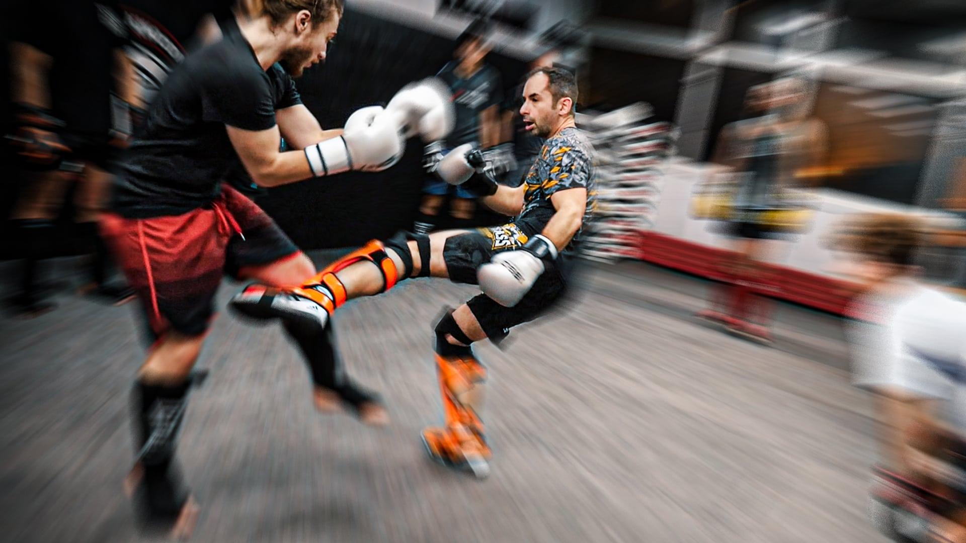 3 techniques pour réussir ses low kicks